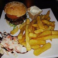 American Monster Diner