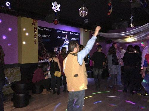 Karaoke nabucco