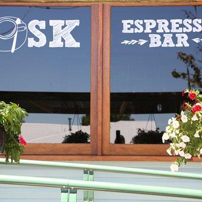 SK Espresso Bar