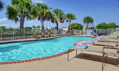Hampton Inn and Suites Tamarac - pool