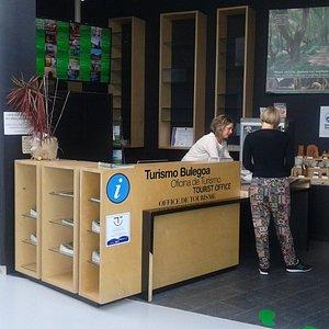 Oficina de Turismo Zumarraga