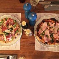 La Gloria - Pizza