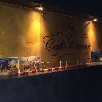 Café Crème - Eppelheim