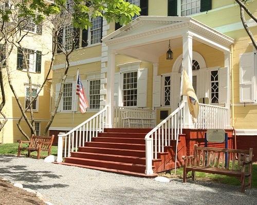 Liberty Hall Museum