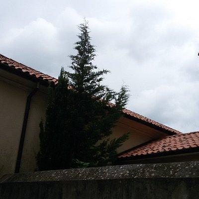 Церковь Антуана Падуанского