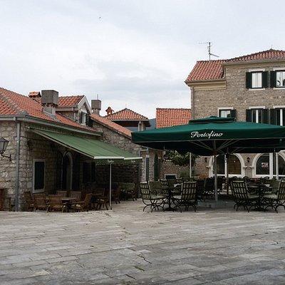 Площадь Белависта