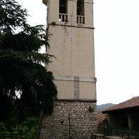 Башня Святого Иеронима
