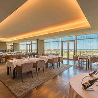 Moonlight Restaurant | Hotel Salgados Palace