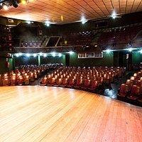 Teatro Gacemss - Cultura em Volta Redonda!