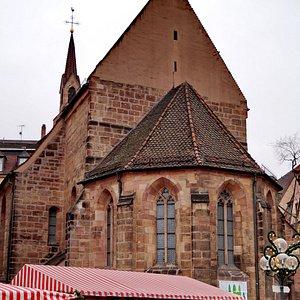 St. Klara Church
