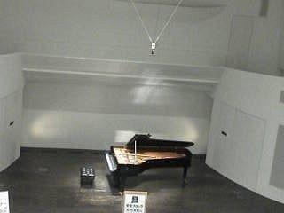 スタインウェイ・コンサートグランドピアノD-274