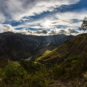 Inca Legends is the best way to spend a day in Cusco