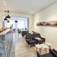 Restaurant L'Envie-David Grosdent