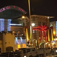 It's the joyous time of the year again at Mercato Jumeirah Beach Road