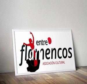 Entre Flamencos