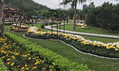 C.K.S. Shilin Residence Park
