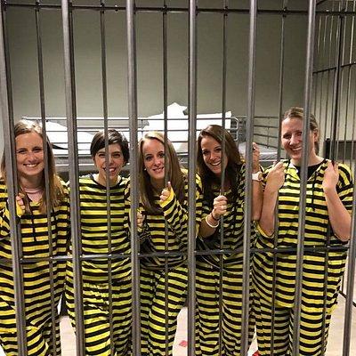 Prisonbreak girlsquad