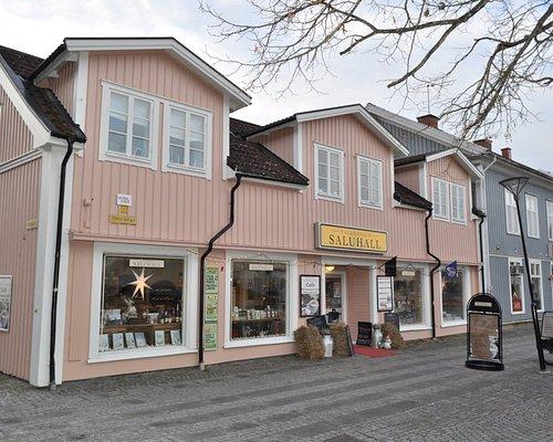 Falköping Saluhall