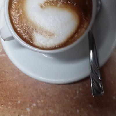 Billiard's Cafè