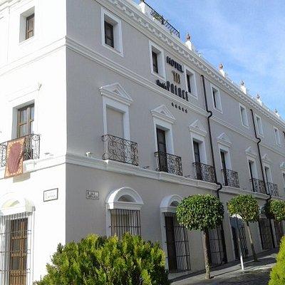 Palacio Pacheco
