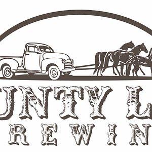 County Line Logo