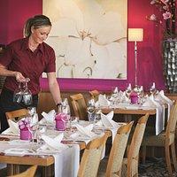 Mövenpick Restaurant Egerkingen