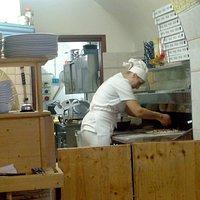 Pizza Pub la Rustica