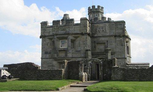 Henry VIII fort