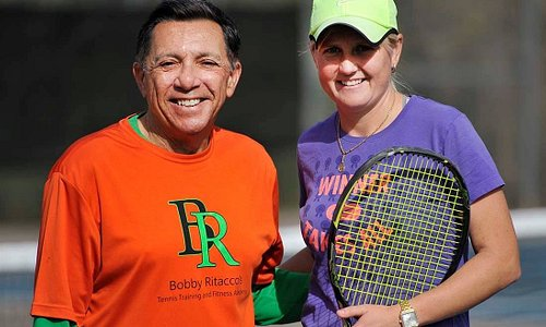 Coach Bobby & Coach Vita