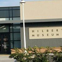 Hilbert Art Museum