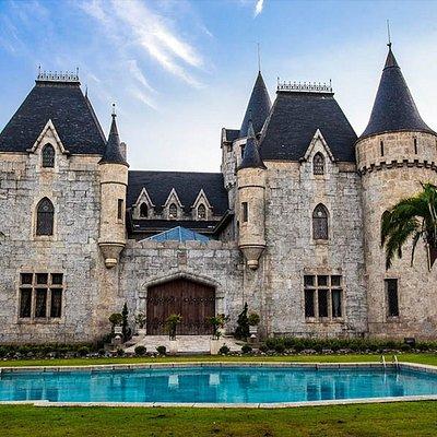 Um Verdadeiro Castelo