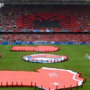 Albania vs Switzerland