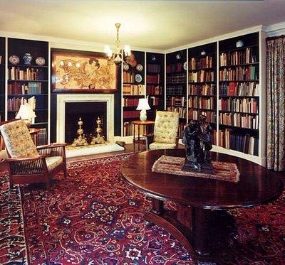 Morris Room