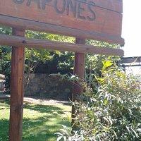 Jardín Japonés en Cerro San Cristóbal