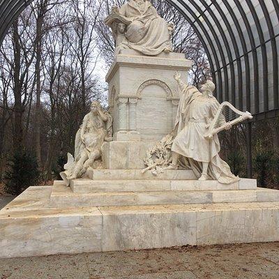 Richard-Wagner-Denkmal