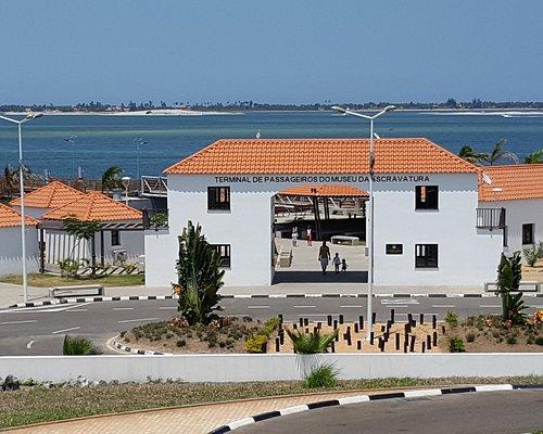Museu da escravatura