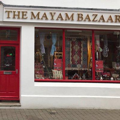 The Mayam Bazaar