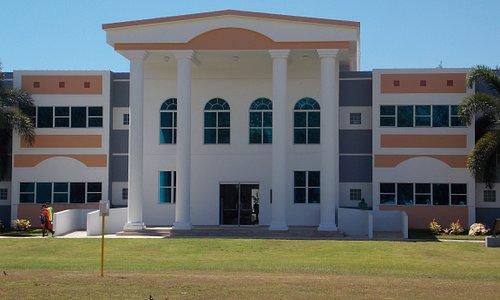 Library of Pontificia Universidad Católica de Puerto Rico