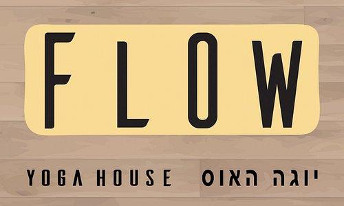 flow yoga house studio in arad