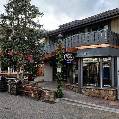 Christy Sports Vail Colorado Ski Rental and Snowboard Rentals