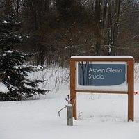 Aspen Glenn Studio