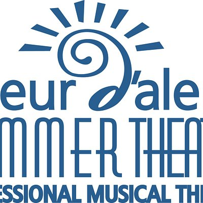 Live Professional Musical Theatre!