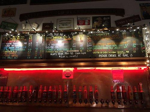 The Bar -- Nice