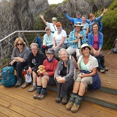 Cape to Cape Track Multi Day Walk
