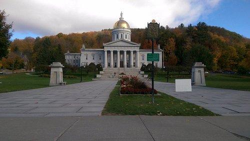 Capitool van Vermont