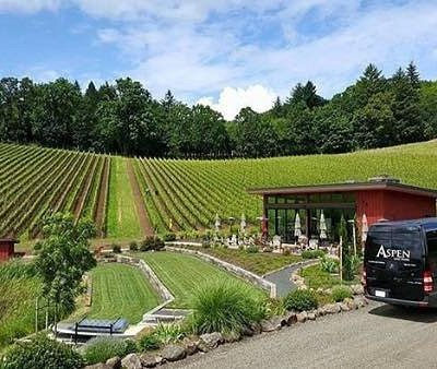 Discover Oregon Wine Country with Aspen Limo Tours