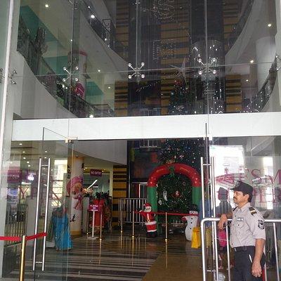 FSM Hyper Mall