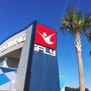 iFLY is delivering the dream of flight to the Brandon/Tampa area!