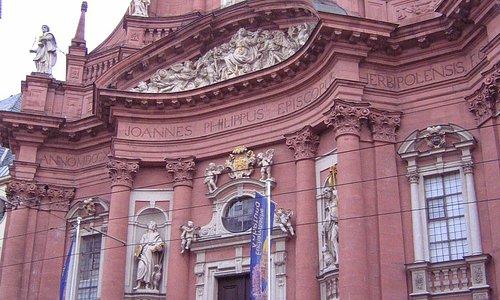 Neumuenster Church