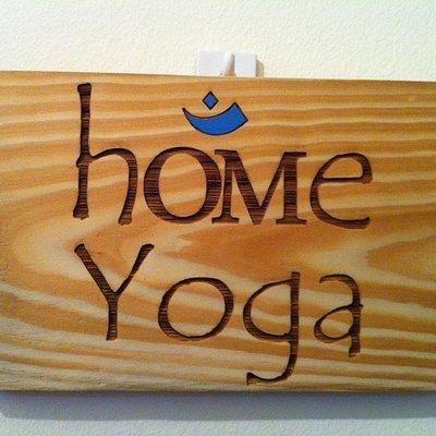hOMe Yoga, a home for everyone